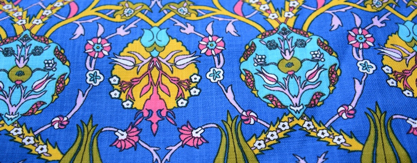 turkey-fabric