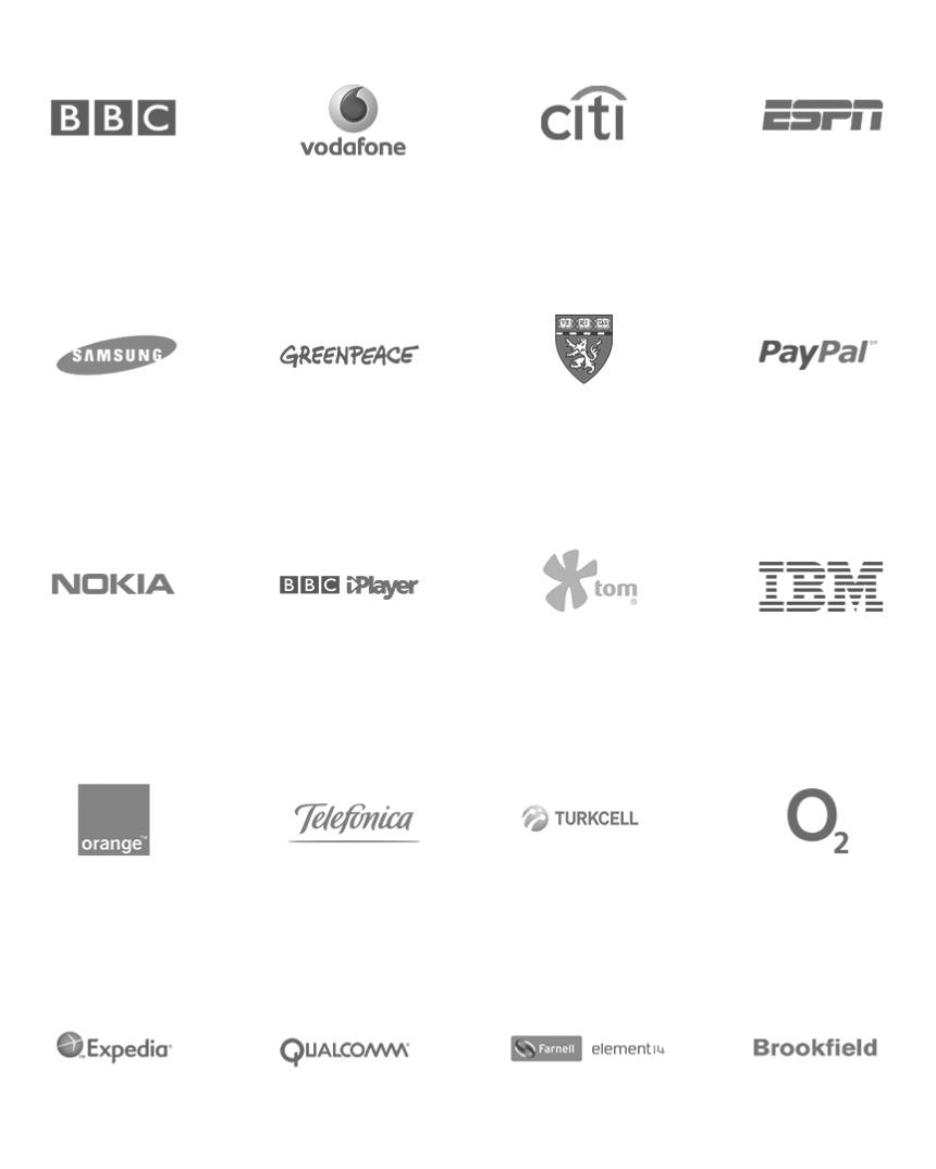 Brands(4x4)B&W